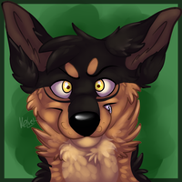 Dexter icon by Velvet-Wolf