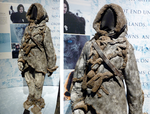 Game of Thrones stock - Ygritte by kuri-osity