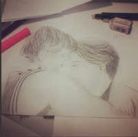 Our Little Infinity /The Fault In Our Stars by Therunawayshadow