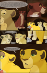 The Haunted Wing Page 39 by Kobbzz