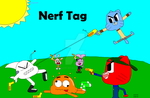 Nerf Tag by Toaoflight3690