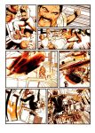 Goro battle 01 by strother