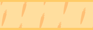Carrot-Simple-Banner by VioletSuccubus