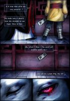 Extinction- page 2 by Taikgwendo