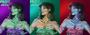 FROOT of the month by condy-candy