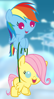 Private Flight Lessons by Beavernator