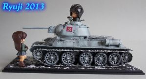 T-34 76 01 by celsoryuji