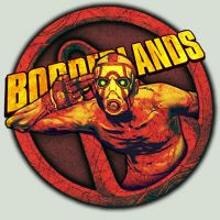 Borderlands ICON by raptor02