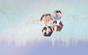 All You Need Is KAISOO Love by SwagSagwa