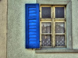 The window by Lairis77