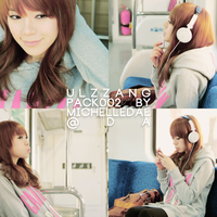 ULZZANG PACK 002 [UNKNOWN] by Michelledae
