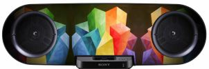 Sony TRiK colors by apbaron