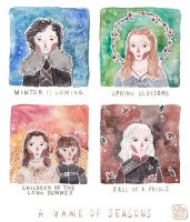 a game of seasons by a-l-i-c-e-r-o-s-e