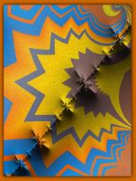 Painted Sand Designs by fractalhead