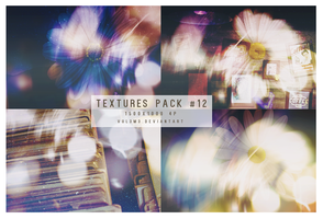 Textures pack #12 4P By vul3m3 by vul3m3