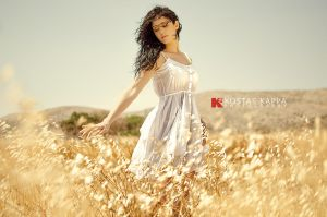 Fields of Gold... by KostasKappa