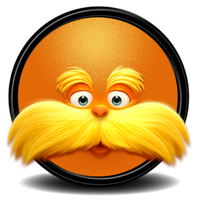 The Lorax-v3 by edook