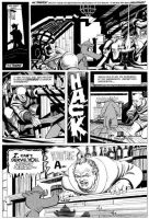 Re-Imagining Cerebus 1 Page 2 by Dave-Sim
