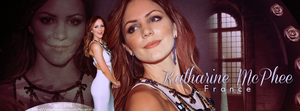 Katharine McPhee France by N0xentra