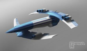 IDotW080 - Future Jetliner by Legato895