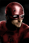 Marvel's Daredevil - Classic Suit by MrSteiners