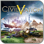 Civilization V YAIcon by Alucryd