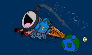 tamas' special space adventure by trainboy656