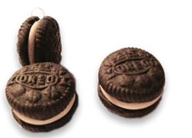 Oreo Charms by geurge