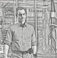 Gary Sinise 02 by Kaito42