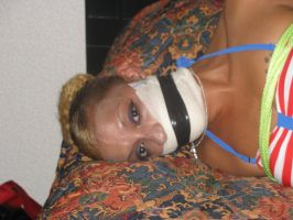 gag order by Commanding-photos