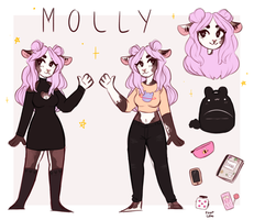 Molly Adopt || Closed by HomiCiderJuice