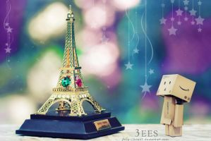 Paris dreams ... by aoao2