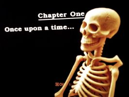 Chapter one by TheWallProducciones