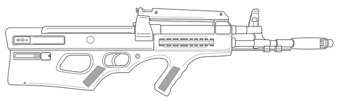 Kalash 2012 lineart by andrewbig