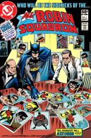 LIID 212: The All-Robin Squadron! by johntrumbull