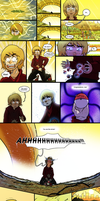 The Ending of 16thSequester - Part 2 Finale by Jutopa