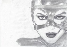 Catwoman by Emily89