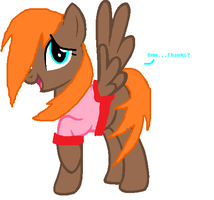 Sweater by DiscordDoctorWhooves