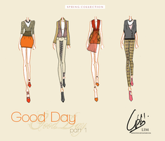 Good Day Spring 2011 - Part I by rednotion