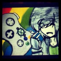 Gamers XD by Yandere-Love