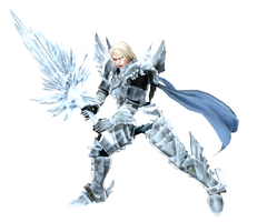Siegfried Schtauffen Soul Calibur IV by LordHayabusa357