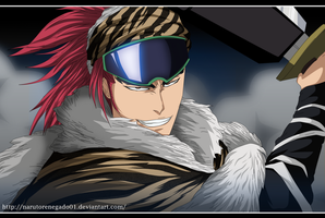 Bleach 562: All Cowards by NarutoRenegado01