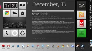 December Desktop by chrisringeisen