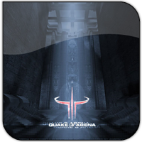 Quake 3 arena by neokhorn