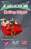 The Dasien Holiday Digest by Neilsama
