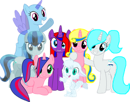 Radiance 'Picture Time' Collab by demonreapergirl