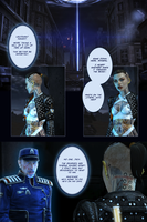 ME: Aftermath - Page 1 by Nightfable