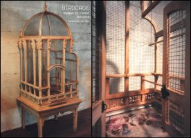 the Birdcage by arterie