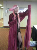 Wicked Lady: Superior by pixiedustling