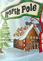 Greetings from the North Pole by giskard